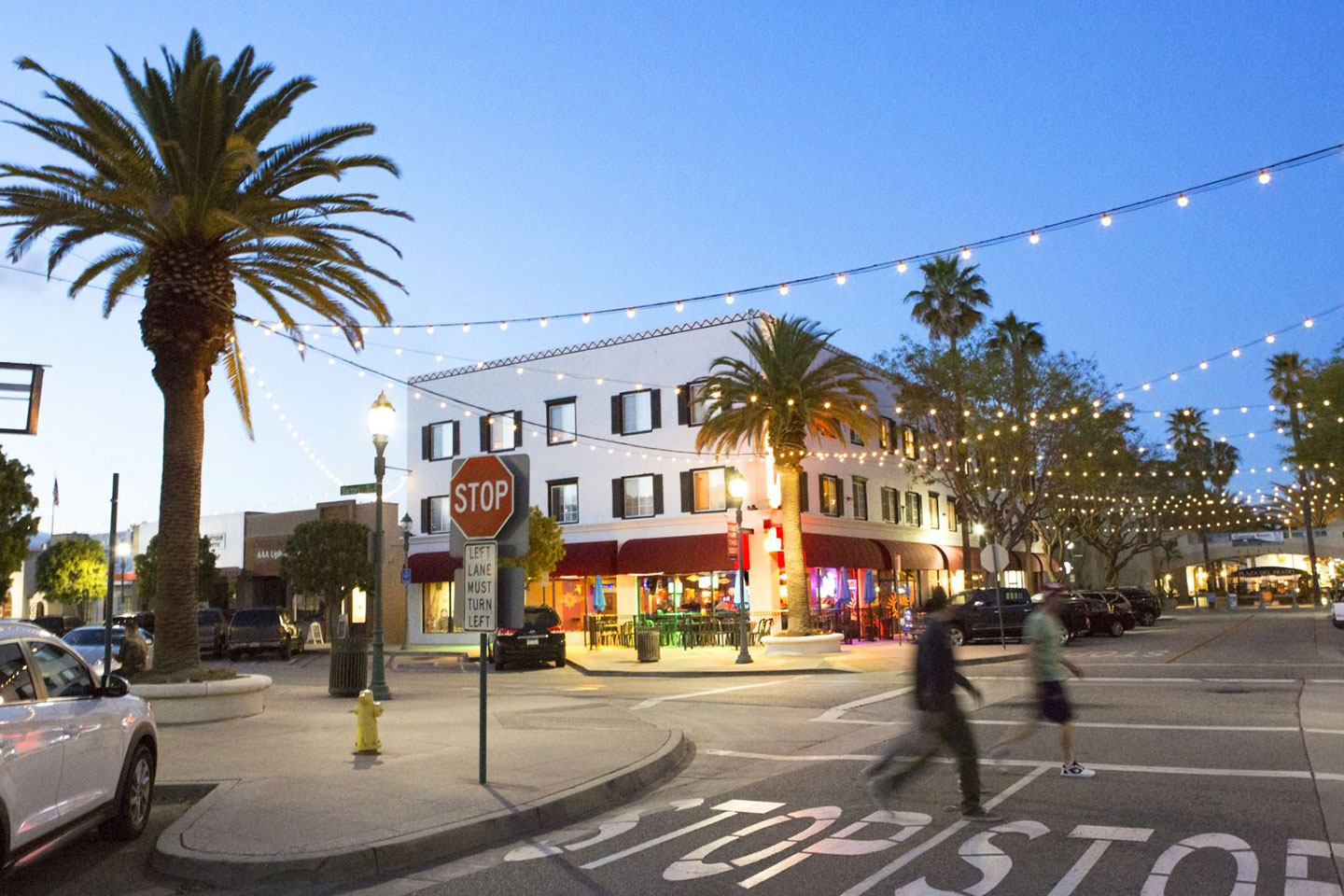 Downtown Torrance